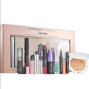 Sephora Favorites Superstars Set BNIB